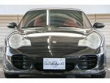 911 ターボ ティプトロニックS 4WD 正規D車 エウルスポーツエアロ&ウイング
