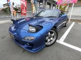 マツダ RX-7 タイプRS