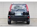 エクストレイル 2.0 Xtt 4WD ハイパールーフレール