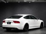 A7スポーツバック 3.0 TFSI クワトロ 4WD RS7仕様/20インチAW/ローダウン