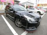 レガシィツーリングワゴン 2.0 GT DIT スペックB アイサイト 4WD ターボ STiエアロ&a...