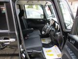 N-BOXカスタム G ターボ パッケージ 4WD 両側パワースライド フルセグ