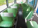 キャラバン  幼児バス 園児バス 大人5名幼児18名