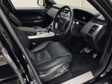 レンジローバースポーツ SVR 4WD SVRカーボンエクステリアパック