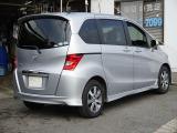フリード 1.5 X エアロ 福祉車両セカンドシートサイドリフトアップ