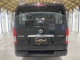 ハイエースバン 3.0 DX ロング GLパッケージ ディーゼル 4WD 寒冷地仕様車 ドライブ...