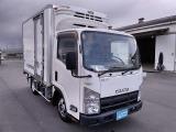 エルフ 冷蔵冷凍車 -30℃低温設定 左右サイドドア