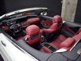 Sクラスクーペ AMG S63クーペ  4マチック 4WD 後期S65仕様/赤幌/デシ-ノ赤革/保証プ...