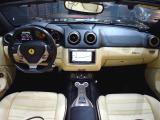 カリフォルニア  F1 DCT 可変バルブ/GTOグリル/カーボンエンブレム