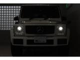 Gクラス G350d デジーノ マヌファクトゥーア エディション ディーゼル 4WD 正規D車 ...