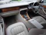 XJ6 3.2 ディーラー車ベージュ革シートヒーター