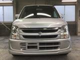 ワゴンR FX-S リミテッド 走行距離3万㎞台!!コーティング施工済み