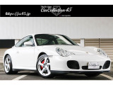 911 カレラ4S ティプトロニックS 4WD 正規D車 左H 後期 インタミ対策済み