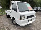 サンバートラック TB 4WD 5MT 4WD エアコン