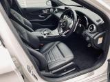 Cクラスワゴン C250ワゴン スポーツ AMGスタイリングPKG 黒本革シート