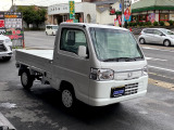 アクティトラック タウン 4WD 最終モデル 低走行距離 4WD