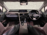 RX450h バージョンL 4WD Fスポ仕様/モデリスタエアロ/Rエンター