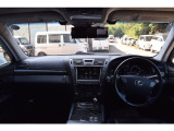 LS600hL 4WD 社外20AW&レグノGRXⅡ