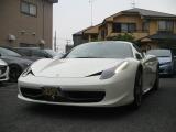 458イタリア  フロントリフティング