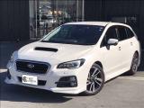 レヴォーグ 1.6 GT-S アイサイト プラウドエディション 4WD 自社ローン・全国対応・...