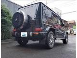 Gクラス G350d AMGライン ディーゼル 4WD 正規ディーラー車 レーダーセーフティパッ...