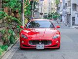 グラントゥーリズモ S オートマチック S AT/左H/黒革/専用ホイール