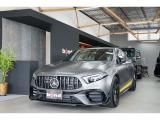 Aクラス AMG A45 S 4マチックプラス エディション1 4WD 全国400台