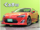86 2.0 GT 【SDナビTV☆TEIN車高調】