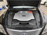 LS600h バージョンS Iパッケージ 4WD サンルーフ エアサスペンション クルコン