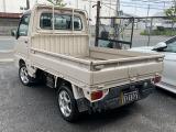 サンバートラック TB 農道のポルシェ!5MT 4WD