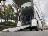 N-BOX+  G 福祉車両 車椅子スロープ 社外オーディオ