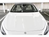 Sクラスクーペ S550クーペ 4マチック AMGライン 4WD エクスクルーシブPKG 正規S63エアロ