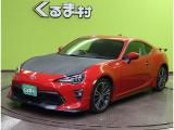 86 2.0 GT 【SDナビTV☆TRDエアロ】
