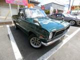サニートラック 1.2 デラックス 4MT 4ナンバー登録 緑全塗 グリル改
