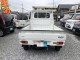 ハイゼットトラック 農用スペシャル 4WD ダイハツハイゼットトラック4WD入荷。