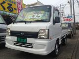 サンバートラック TB 4WD AC,PS付き 4WD