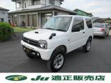 ジムニー XL 4WD 3インチリフトアップ 4WD ターボ