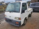 サンバートラック STD スペシャル 4WD