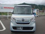 N-BOX G EX ホンダセンシング 4WD 当社試乗車 シートヒーター