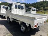 ハイゼットトラック スタンダード SAIIIt 4WD スマートアシスト LEDヘッドライト