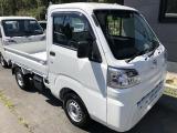 ハイゼットトラック スタンダード SAIIIt スマートアシスト LEDヘッドライト