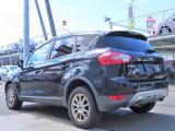 クーガ トレンド 4WD