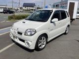 Kei ワークス 5MT 4WD クリーニング済 軽自動車