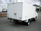 ボンゴトラック  低温冷凍車・ー22度設定・ロング仕様