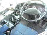 ギガ 冷凍冷蔵車 いすゞH23 冷凍車サイドエンジン付