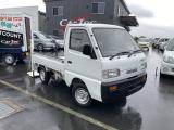 キャリイ 農繁 KL 4WD クリーニング済 軽自動車