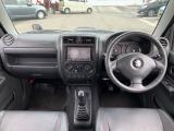 ジムニー クロスアドベンチャー XC 4WD 禁煙車 メモリーナビ ワンセグ キーレス