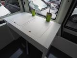 ミニキャブバン  移動販売車 ケータリングカー シンク2個