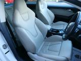 S5 4.2 FSI クワトロ 4WD ムーンルーフ 白レザー ディーラー車