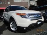 フォード エクスプローラー XLT 3.5 4WD